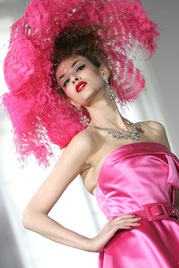 2009 Fall Couture: Christian Dior