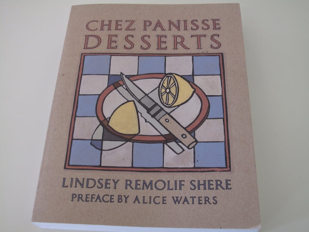 Photos of Chez Panisse Desserts