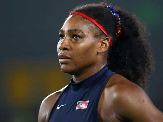 Serena Williams Is out of Rio Olympics After Losing in Singles Round Three in Biggest Upset of Games So Far