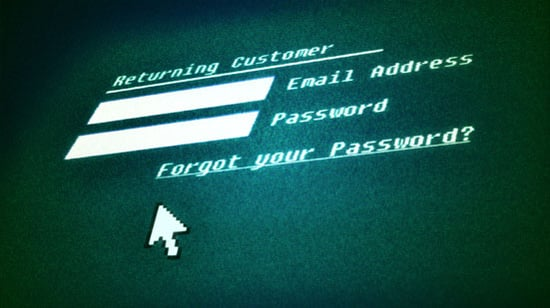 The Most Used and Abused Passwords On The Net