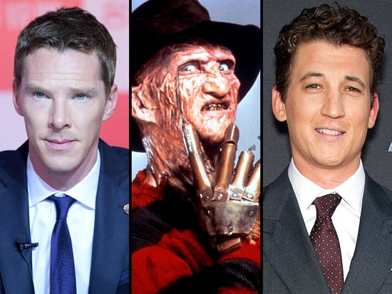 Which Actor Should Play the New Freddy Krueger in the Nightmare on Elm Street Reboot?