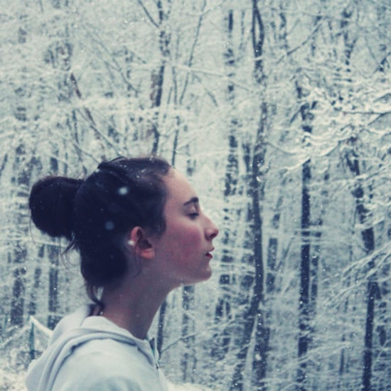 Hair, Skin, and Nail Tips For Extremely Cold Weather