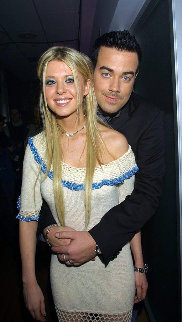 Tara and Carson