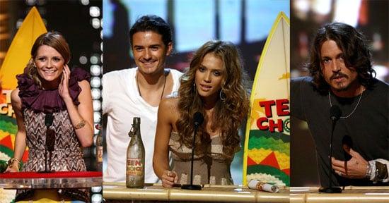 Trivia Time: Awards Show Edition