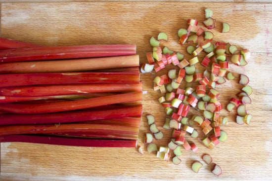 Like Rhubarb Pie? You'll Love Rhubarb Upside-Down Cake