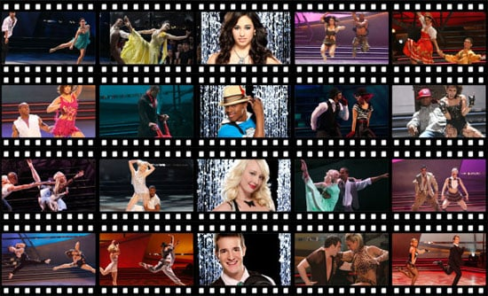SYTYCD Fans: Do You Agree With the Final Four?