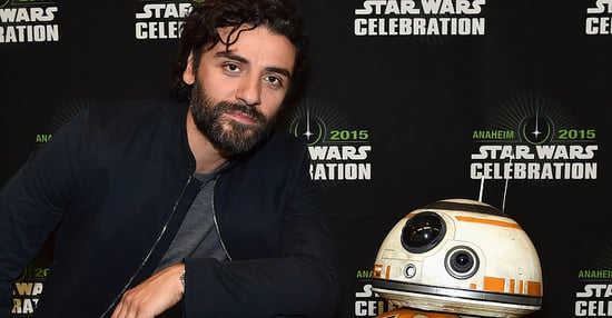 25 Photos Of Oscar Isaac To Get You Through The Week