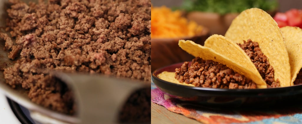 How to Properly Cook Ground Beef, in Pictures