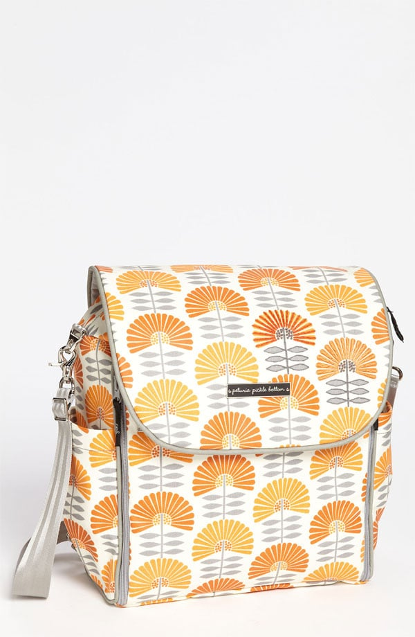 Petunia Pickle Bottom Daydreaming in Dax Boxy Backpack