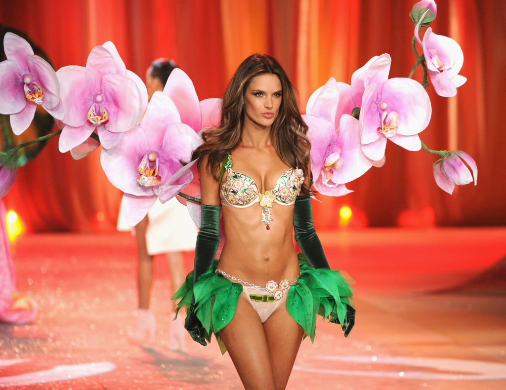 Revisit the 2012 Victoria's Secret Fashion Show!
