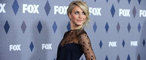 The Motivating Workout Tip We're Definitely Stealing From Julianne Hough