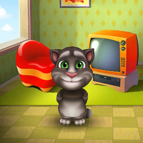 ASA Ruling on Explicit Ads in My Talking Tom Game App