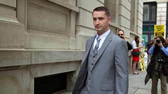 Police Officer in Freddie Gray Case Found Not Guilty