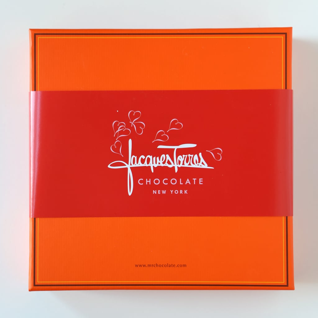 Jacques Torres: The Kissing Game
