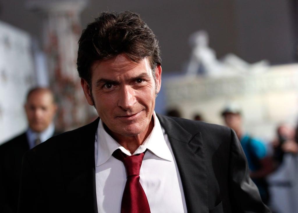Charlie Sheen = Carlos Irwin Estévez