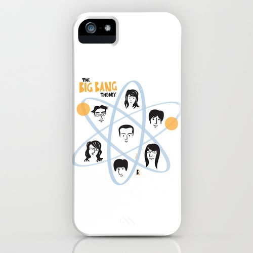 Gang's all here in this iPhone case ($35)