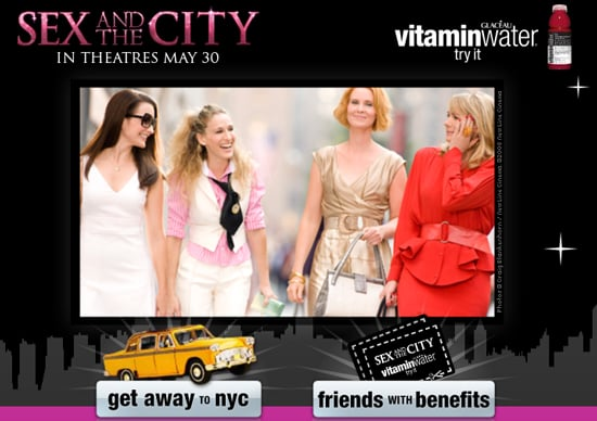 Win a Trip to the Sex and the City Premiere