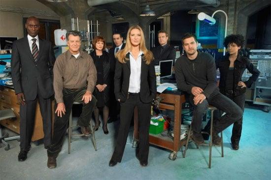 Fringe, Fox Fall Schedule, JJ Abrams New Show