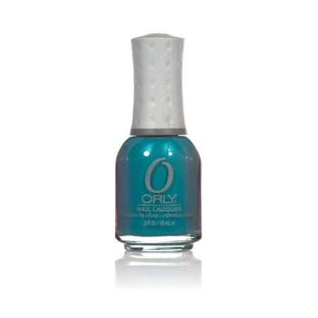 ORLY Nail Lacquer in Bailamos ($18.95)