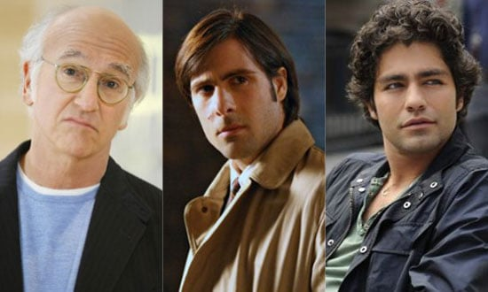 HBO Sunday Night Lineup With Curb Your Enthusiasm, Bored to Death, and Entourage