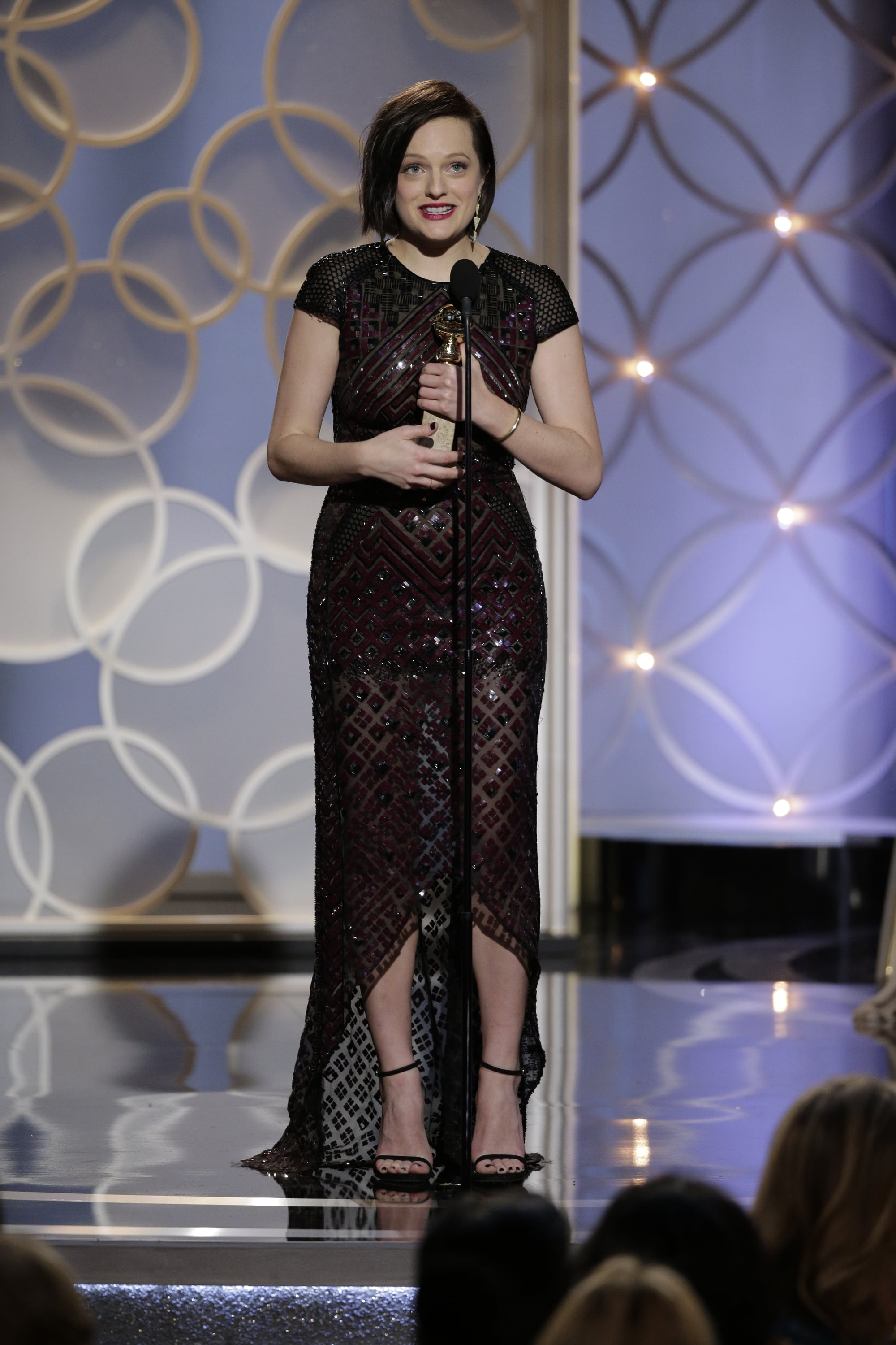 Best Actress in a Miniseries or Made-For-TV Movie