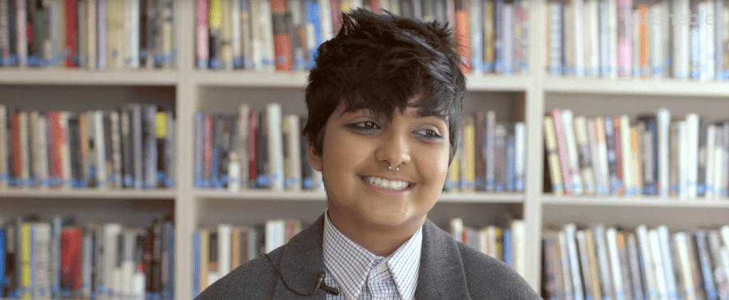 These Trans Teens Talking to Their Future Selves Will Make You Sob
