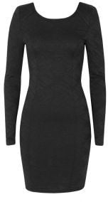 Gestuz Women's Teni Dress - Black
