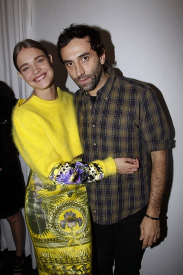 Has Riccardo Tisci Signed a Contract at Dior?
