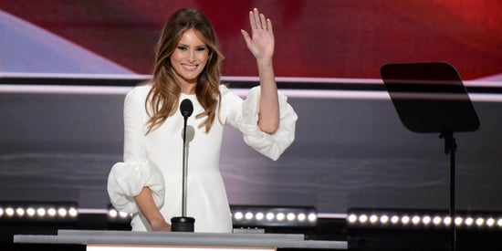 The Bob & Chez Show Podcast: The RNC Apocalypse And Melania Trump's Plagiarism Scandal