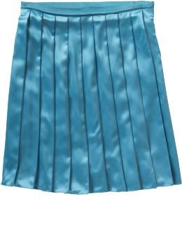 Cheap Pleated Skirts
