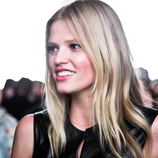 Lara Stone Gives Birth to Baby Boy