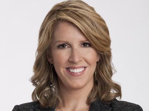 Heidi Jones Weather Reporter Lies About Attempted Rape