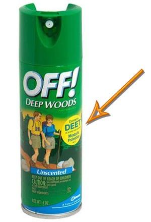 Is DEET Bug Spray Dangerous to My Health