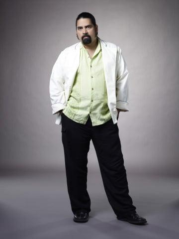 Hector Santiago