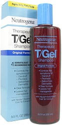 Review of Neutrogena T/Gel Original Shampoo