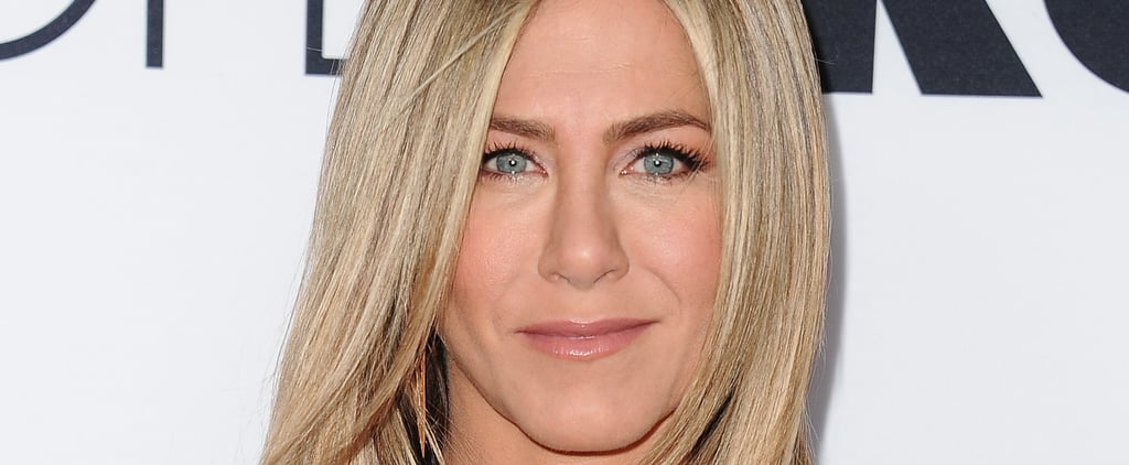 Jennifer Aniston Reveals Her Ultimate Skin Care Tips