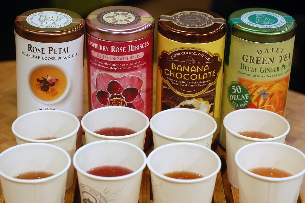 The Republic of Tea's Banana Chocolate Tea