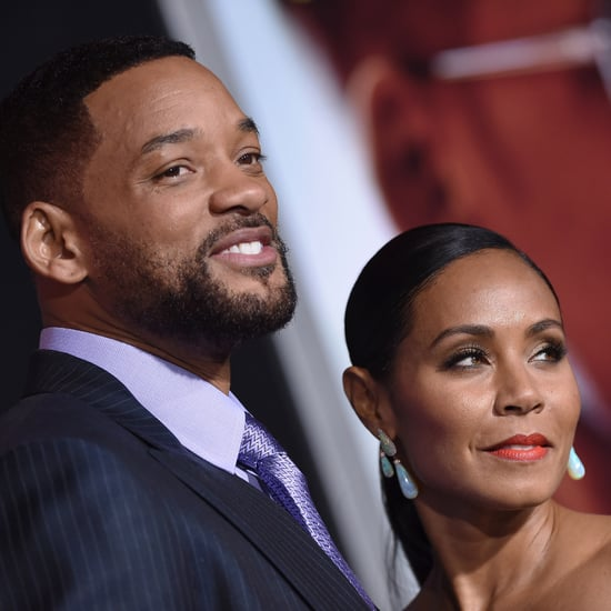 """Will and Jada Respond to Divorce Rumours, Call Each Other """"King"""" and """"Queen"""""""