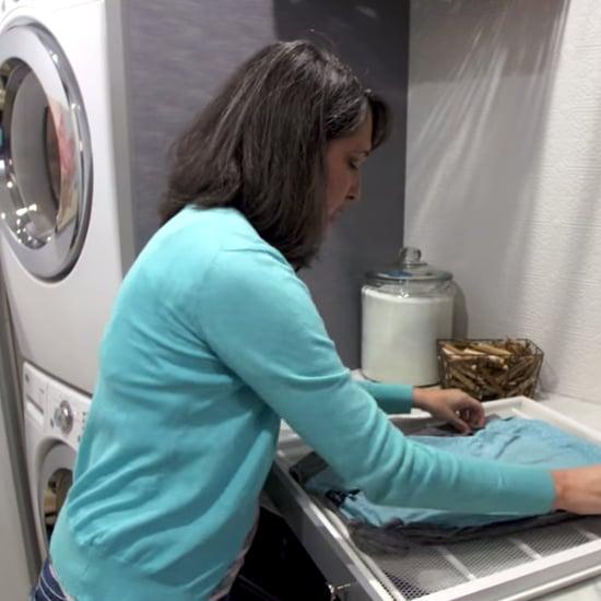 Laundry Room Organsing Tips | Video