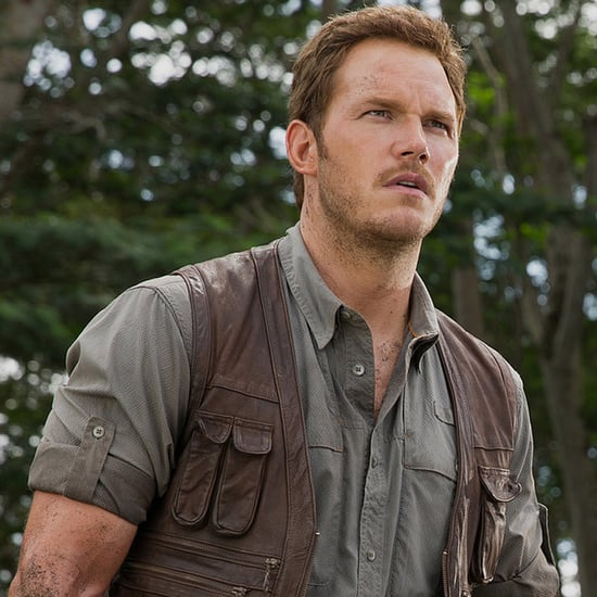 Jurassic World Breaks Opening Weekend Records