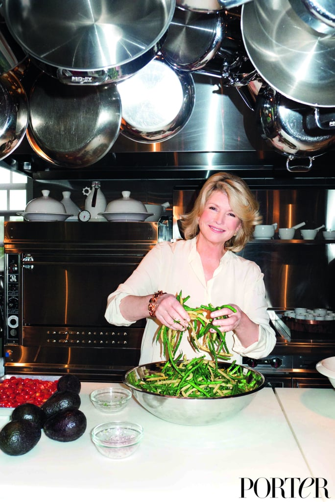"16 Times Martha Stewart Was So ""Fashion"" and You Didn't Even Know It"