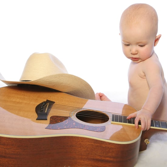 Country-Music-Inspired Baby Names