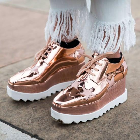 London Fashion Week Street Style Accessories Fall 2016