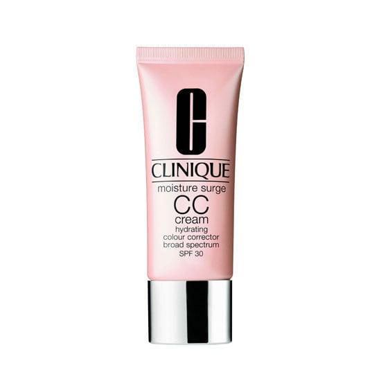 Review Clinique Moisture Surge CC Cream