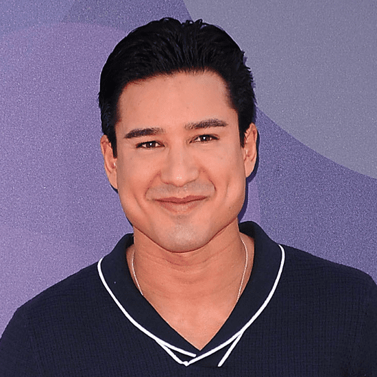Mario Lopez Family Vacation