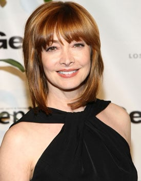Sharon Lawrence Cast as Izzie's Mom on Grey's Anatomy