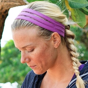 Helpful Hair Accessories For Working Out