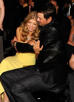 Love at the Grammys
