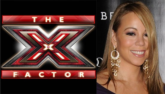 Let's Talk About The X Factor!