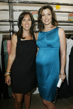 The Economics of Pregnancy Clothing